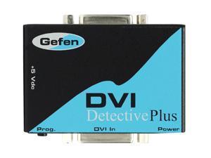Gefen EXTDVIEDIDP DVI Detective Plus