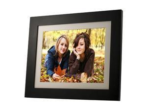 "PANDIGITAL PAN8059MW01T 8"" 800 x 600 Digital Photo Frame"