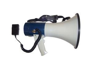 AmpliVox S602M MityMeg Plus Megaphone with Piezo Technology