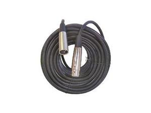 Nady Model XC-10 10 ft. Microphone Cable F-M