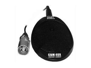Nady CBM-40X Boundry Microphone