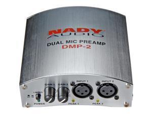 Nady DMP-2 Dual Microphone Preamp