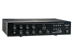 7-Zone 260 Watt Commercial Amplifier