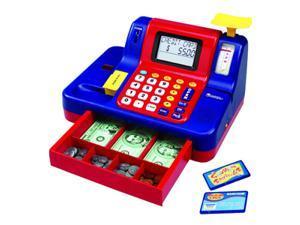 LEARNING RESOURCES LER2690 Teaching Cash Register