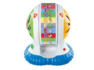 LeapFrog 10242 Spin and Sing Alphabet Zoo