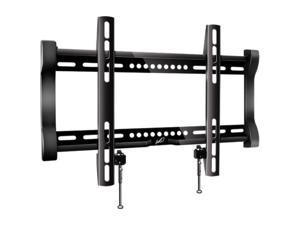 "Bello 7740B Black 32"" - 47"" Fixed Ultra Low Profile Wall Mount"