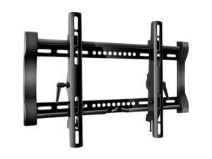 "Bell'O 7745B Black 32"" - 47"" Tilting Low Profile Wall Mount"