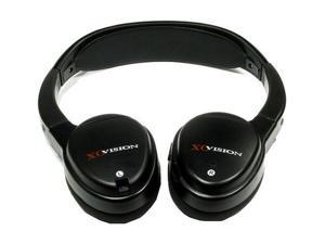XOVision IR620 High Frequency Wireless Infrared Stereo Headphone