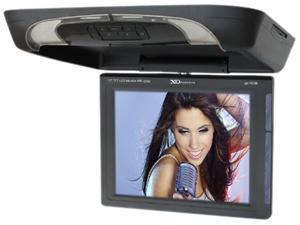 "XO Vision 15"" Overhead LCD Monitor with DVD Player"