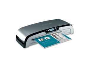 "Fellowes Venus VL125 Laminating Machine, 12-1/2"" x 10 Mil Maximum Document Thickness"