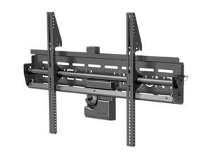 "Level Mount	DC65PWT 37""-85"" Tilt TV Wall Mount LED & LCD HDTV Up to VESA 75, 100, 200,400, 600 and 800 max load 200lbs Compatible with Samsung, Vizio, Sony, Panasonic, LG, and Toshiba TV"