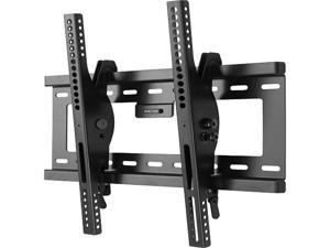 "Level Mount HE400T Black 22"" - 47"" TV Wall Mount"