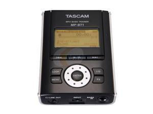 TASCAM MP-BT1 MP3 Trainer for Bassist
