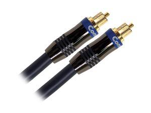 Comprehensive Model XD1-TL3 3 ft. Digital Toslink Audio Cable M-M