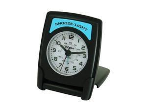 Elgin 3530E Travel Alarm Clock