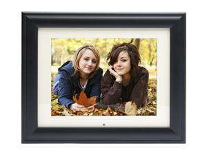 "INVION DPF-10P106-BLK 10.4"" 10.4"" 640 x 480 Digital Photo Frame"