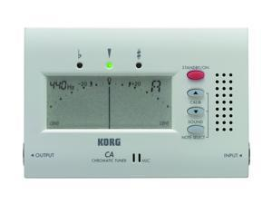 Korg CA-40 Digital Chromatic Tuner