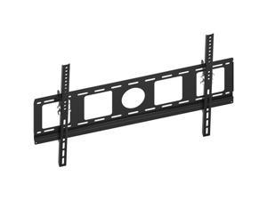 "Diamond Mounts BUC128LT Black 42"" - 63"" Tilt Wall Mount"