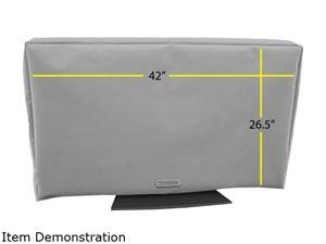 "Solaire SOL42G 42"" Outdoor TV Cover for 39"" - 44"" HDTVs"