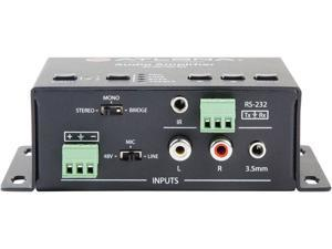Atlona AT-PA100-G2 Stereo Stereo/Mono Audio Amplifier