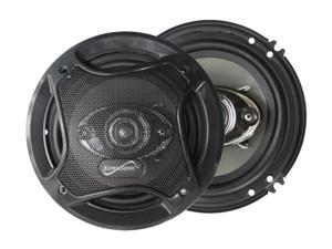 "Supersonic SC-6502 6.5"" 800 Watts Peak Power 4-Way Car Speaker"