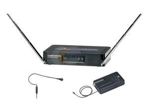 Audio-Technica ATW-251/H92-T2 Headworn Microphone System