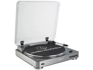 Audio-Technica AT-LP60-USB LP-to-Digital USB Recording System
