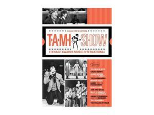 The T.A.M.I. Show Collector's Edition (DVD / WS 1.78 / MONO)
