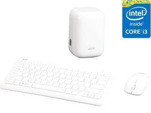 Acer Desktop PC Revo One RL85-UR44 Intel Core i3 5010U (2.10 GHz) 4GB DDR3L 1 TB HDD Intel HD Graphics 5500 Windows 8.1