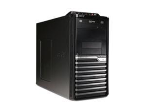 Acer Desktop PC Veriton M VM2610-UG850W (PS.VD9P3.002) Pentium G850 (2.9GHz) 4GB DDR3 250GB HDD Windows 7 Professional 32 ...