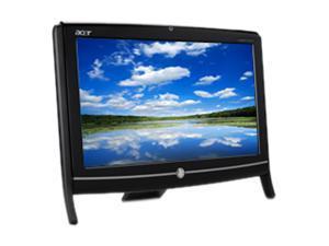 "Acer Veriton Z VZ2610G-UG620W (PQ.VDEP3.002) Pentium 4GB DDR3 500GB HDD 20"" Windows 7 Professional 32 bit / 64 bit Dual-hotload ..."