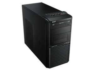 Acer Veriton Desktop PC Intel Core i3 Standard Memory 4 GB Memory Technology DDR3 SDRAM 500GB HDD No Windows 7 Professional