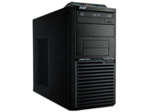 Acer Veriton Desktop Computer - Intel Core i3-4130 3.40GHz, 4GB DDR3, 500GB HDD, Windows 7 Professional - DT.VJTAA.002