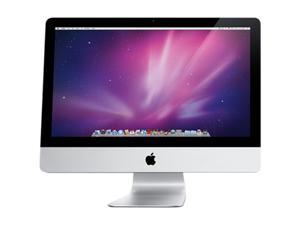 "Apple iMac MB950LL/A-R Core 2 Duo 4GB DDR3 500GB HDD 21.5"" Mac OS X v10.6 Snow Leopard"
