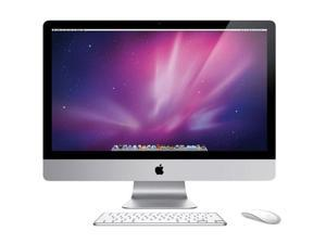 Apple iMac iMac MB952LL/A-R Core 2 Duo 3.06 GHz 4 GB DDR3 1 TB HDD ATI Radeon HD 4670 Mac OS X v10.6 Snow Leopard