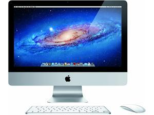 Apple iMac iMac MC812LL/A-R Intel Core i5 2.70 GHz 4 GB DDR3 1 TB HDD AMD Radeon HD 6770M 512MB Mac OS X v10.7 Lion