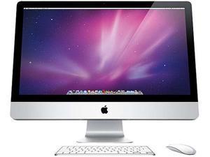 """Apple iMac MD063LL/A-R1 Desktop PC Intel Core i7 8GB 1TB HDD 27"""" Mac OS X v10.6 Snow Leopard"""