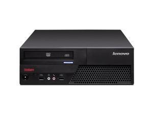ThinkCentre M58 (8910ARU) Desktop PC Core 2 Duo 2GB DDR3 250GB HDD Windows 7 Professional