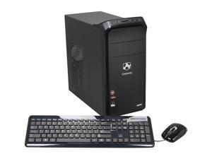 Gateway DX4380-UR308 (DT.GDFAA.004) Desktop PC A8-Series APU 8GB DDR3 1TB HDD Windows 8 64-bit