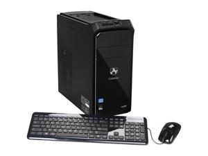 Gateway Desktop PC DX4860-UR308 (DT.GE0AA.001