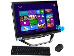 "Samsung Series 7 DP700A3D-A01US Intel Core i5 6GB DDR3 1TB HDD 23.6"" Touchscreen Windows 8 64-Bit"