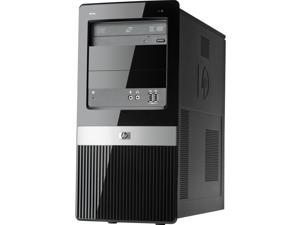 HP Pro 3130 (VS796UT#ABA) Desktop PC Pentium dual-core 2GB DDR3 160GB HDD Windows 7 Professional 32-bit