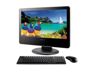 "ViewSonic VPC191B_7PUS_M1 Intel Atom 2GB DDR3 250GB HDD Capacity 18.5"" Windows 7 Professional"