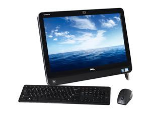 "DELL Desktop PC, B grade, Scratch and Dent Inspiron One 2320 Pentium G630 (2.70GHz) 4GB DDR3 500GB HDD 23"" Windows 7 Home ..."