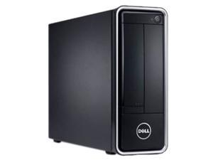 DELL Desktop PC Inspiron 660S (I660S04091218SA) Pentium G645 (2.90GHz) 6GB 1TB HDD Windows 8 64-Bit