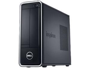 DELL Inspiron 660S (I660S04090125SA) Desktop PC Pentium 4GB 1TB HDD Windows 8 64-bit