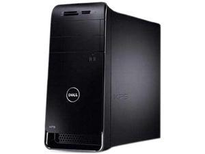 DELL Desktop PC XPS 8500 X850009790722SA Intel Core i7 3770 (3.40 GHz) 12 GB DDR3 2 TB HDD AMD Radeon HD 7770 Windows 8 64-bit