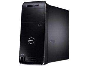 DELL Desktop PC XPS 8500 X850010390722SA Intel Core i7 3770 (3.40 GHz) 12 GB DDR3 2 TB HDD AMD Radeon HD 7770 Windows 8 64-bit