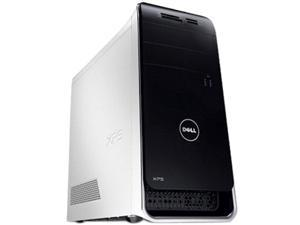 DELL Desktop PC XPS X850010890308SA Intel Core i7 3770 (3.40GHz) 16GB DDR3 2TB + 32GB mSATA HDD Windows 8