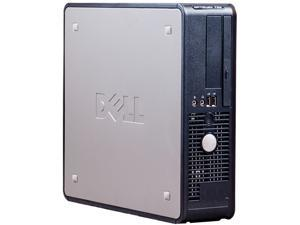 DELL OptiPlex 760 (NE1-0029) Desktop PC Core 2 Duo 2.8GHz 4GB 750GB HDD Windows 7 Professional 32-bit